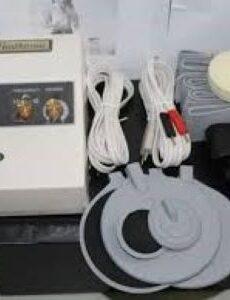جهاز الذبذبات الكهربية للتخسيس